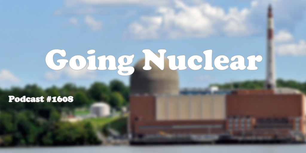 1608: Going Nuclear